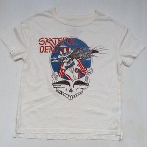 Grateful Dead Skull 💀 T shirt
